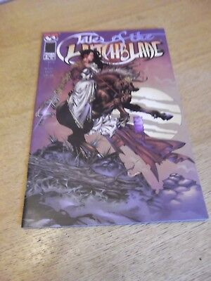 Tales of the Witchblade Vol 1 No 2