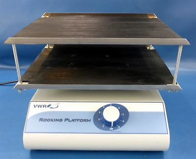 VWR Rocking Platform Model 200 | Tested & Working