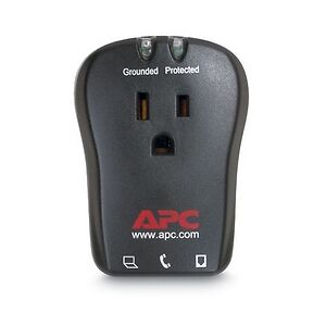 American Power Conversion P1T Surge Protector