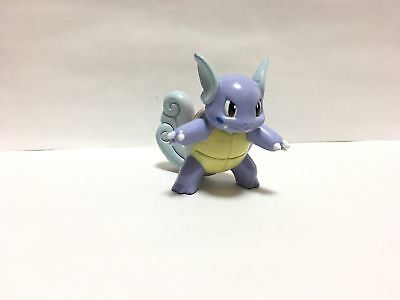 Pokemon Pocket Monster Figure Wartortle #600