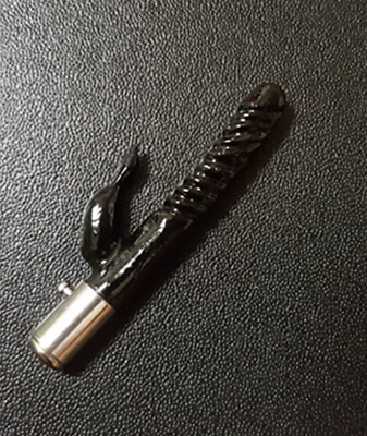 """1//6 Scale Scene Accessories Model Leather Whip Lash F 12/"""" PH Body Doll Toys"""