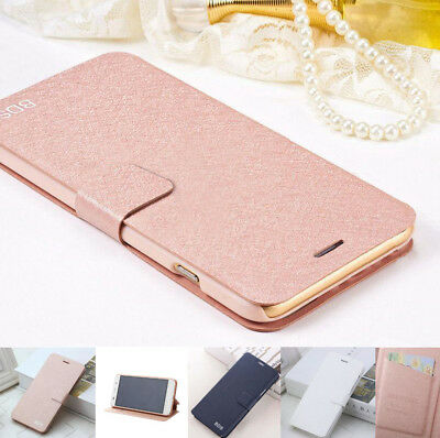 Magnetic Flip PU Leather Wallet Case Cover For Xiaomi Redmi 6A Note 6 5 Pro 4X
