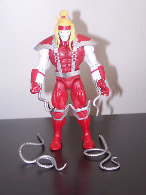 Omega Red Deadpool Marvel Legends Sauron Series Loose