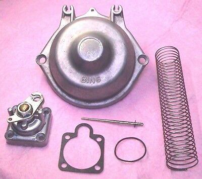 Lot Of Rotax 912  914 Engine Carburetor Bing Spare Parts New