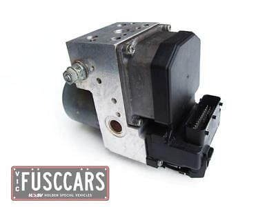 Holden Commodore VT VX VY VZ HSV ABS Module - 92155959 (0273004962 / 0265219532)