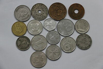 World Coins Useful Lot With Many High Grade B10 Wf42