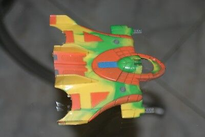 1995 part of Lanard The Corps Bio-Wing Battle Squadron kash kobra
