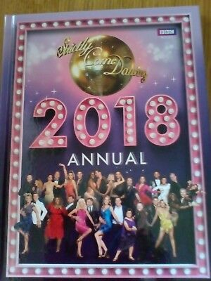 Strictly Come Dancing Annual 2018