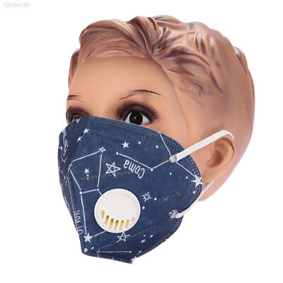A1E5 Filter Cloth Anti-Dust Mask Air Filter Anti-Pollution Gas Filter Hiking