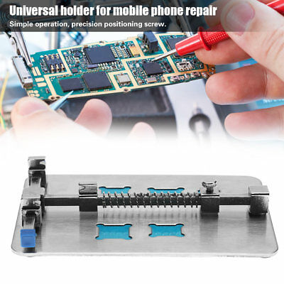 High Quality Repairing Tool Fixing Plate Board PCB Holder for Mobile Phone HP