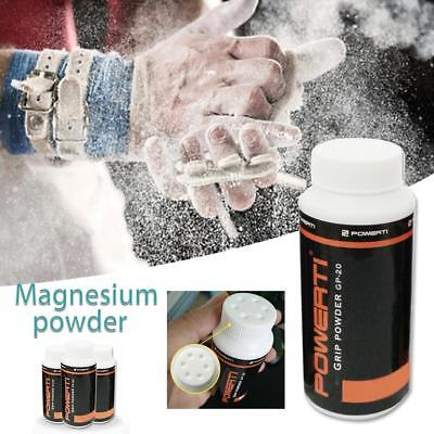 Sports Powder Gym For Weight Lifting Training Climbing Magnesium Carbonate Chalk