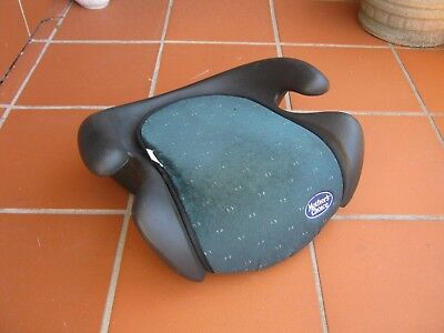 Child's Booster Cushion Car Seat / Chair Booster.  Made by MOTHERS CHOICE.