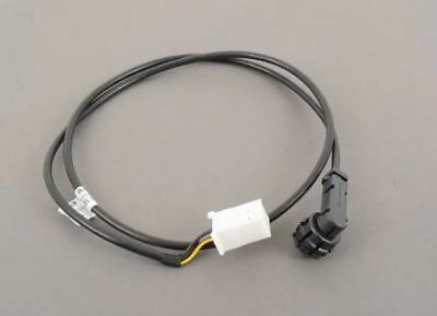 New Genuine Mercedes Benz Auxiliary Input Wiring Cables Harness A2034401808 OEM