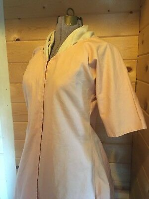 Handstitched Colonial Rev War 18th Century Re Enactment Shortgown Bedjacket