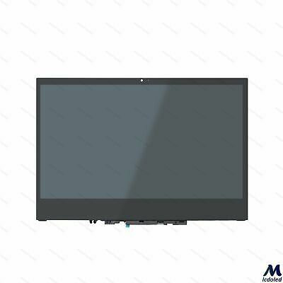 for Lenovo Yoga 720-13IKB LP133WF4-SPB1 FHD LCD Screen +Touch Digitizer Assembly