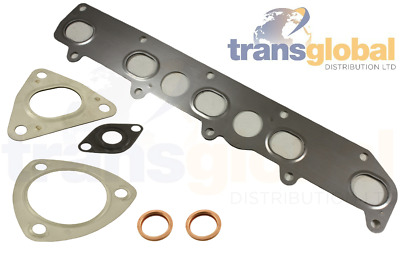 Exhaust Manifold Gasket Kit for Land Rover Discovery 2 TD5 - Bearmach LKG10047