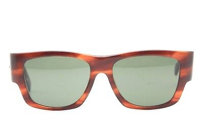 RAY BAN NOMAD WAYFARER Bausch&Lomb BL Made in U.S.A Vintage Occhiali Sunglasses