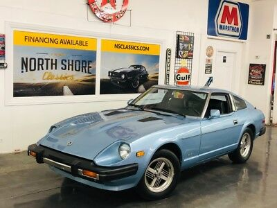 1979 280ZX -ONLY 6K MILES ORIGINAL IMPORT CLASSIC- 1979 Datsun 280ZX for sale!