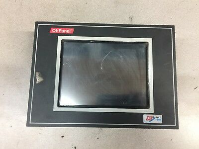 Used Oi-Direct  Human Interface Panel 100G-Oi8S1R0