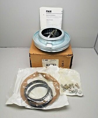New Falk 1070T20 Cover And Grid Assy