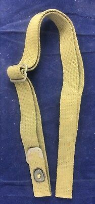 WW2, US Army, M1 Carbine Sling, Excellent Condition, 1944 Dated
