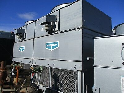 EVAPCO AT Cooling Tower AT29-521, 481 Ton, Used
