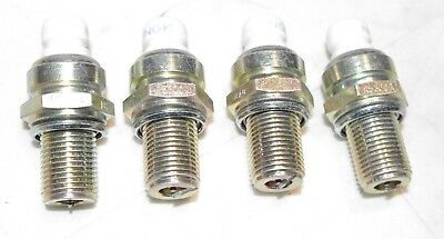 4x NGK Compact Spark Plug Zündkerzen R5300A-10 for HRC RS250R 31930-ND5-003 New