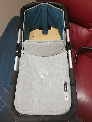 Bugaboo Cameleon 3 Limited Edition Elements Carrycot