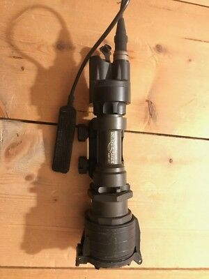Old gen Surefire M951 kit01 not LBT,navy seals,BHI,Eagle Industries