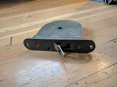vintage Caldwell sash balance no. 56 antique for 53-56 pound windows weight retr