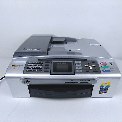 DRIVER FOR BROTHER MFC-465CN PRINTER