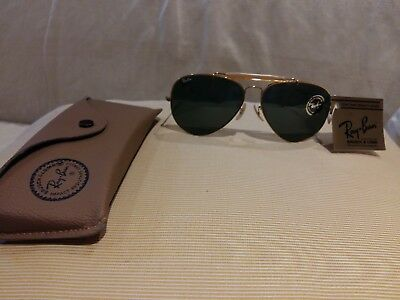 0090d850a3f28 RAY BAN AVIATOR Outdoorsman II - EUR 80