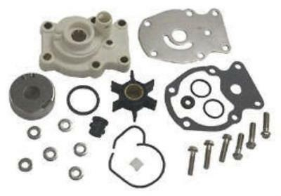 Sierra 18-3382 Water Pump Kit W/Housing OMC 393630 5440