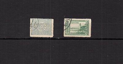 "PALESTINE - Ottoman Empire "" NAPLUS "" CANCEL Used STAMP LOT ( TUR 15)"