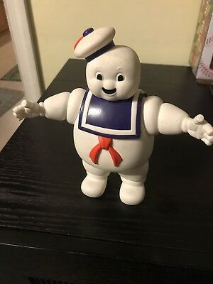 Original Ghost Busters Stay Puft Marshmellow Man