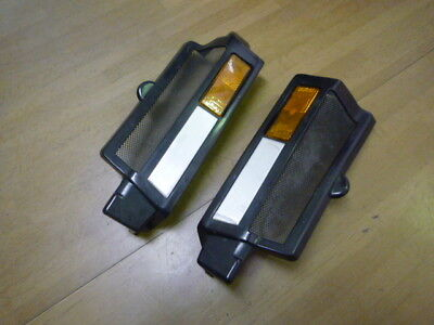 YAMAHA Vmax1200 radiator cover Left and right VMAX