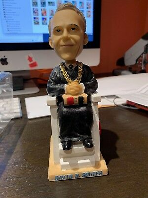 Supreme Court Justice David Souter Bobblehead (from The Green Bag)