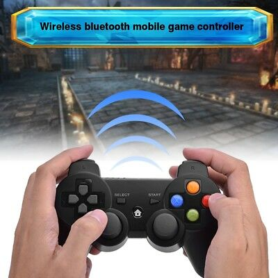 Wireless 2.4G Game Controller Joystick Gamepad For Phone Smart TV Box Computer