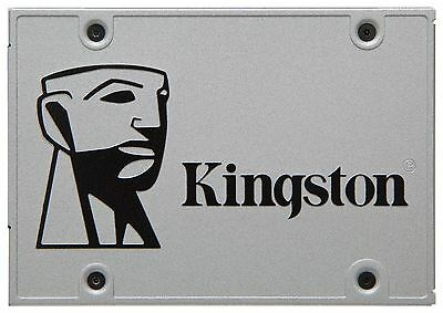 """New 120GB SSD for Kingston UV400 7mm 2.5"""" SATA3 SUV400S37/120G Solid State Drive"""