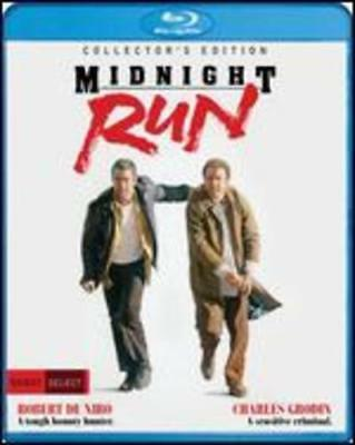 Midnight Run [Collector's Edition] [Blu-ray] by Martin Brest: New