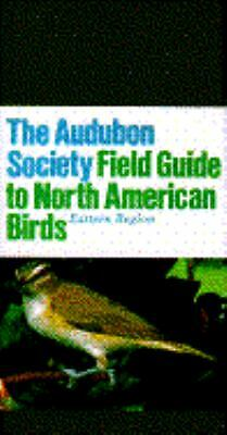 NEW - The Audubon Society Field Guide To North American Birds: Eastern Region