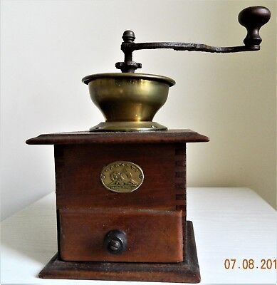 Lovely Coffee Grinder by Garanti Marque Deposee