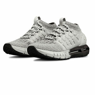 0df4c36fdcb Under Armour Womens HOVR Phantom NC Running Shoes Trainers Sneakers Grey  Sports