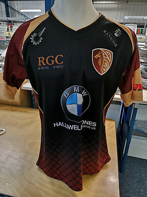 RGC Replica Rugby Shirt - M