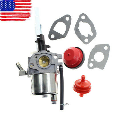 Carburetor Carb For Ariens 20001086 20001369 (136cc Single stage Snow thrower)