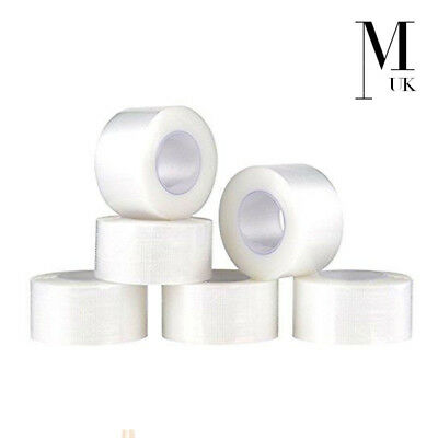 Medical Tape surgical Tape Pe Microporous First Aid Tape 1 Inch Wide, Tattoo