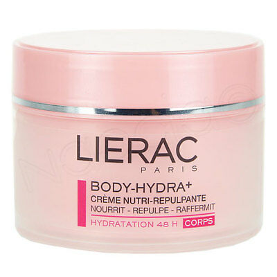 Lierac Body-Hydra+ 200ml Body Care NEUF
