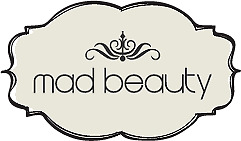 Mad Beauty Appointment Card - Facials