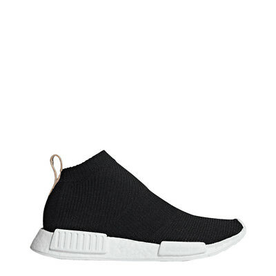 san francisco 1c354 1ce99 SCARPE ADIDAS AQ0948 NMD CS NERO BIANCO BLACK SNEAKERS ORIGINALI limited  edition