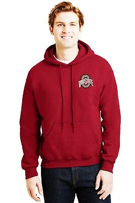Ohio State University - Buckeyes  Sweat Shirts and Hoodies  Embroidered